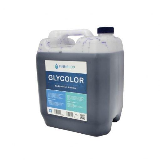 Glycolor-10-l-sininen