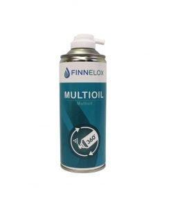 Multioil aerosol