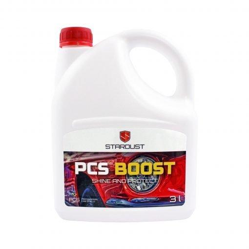 PCS boost 3L