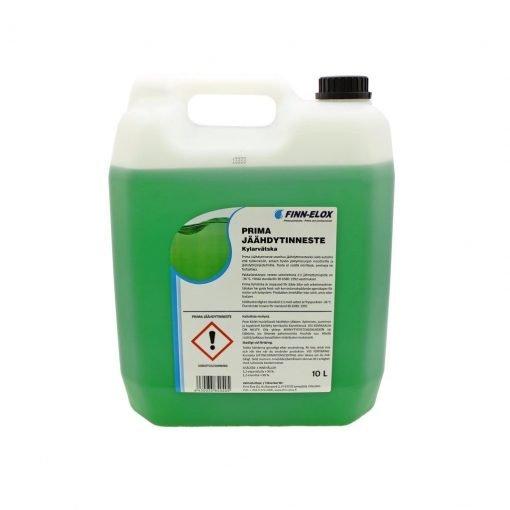 Prima-jäähdytinneste-vihreä-10-l