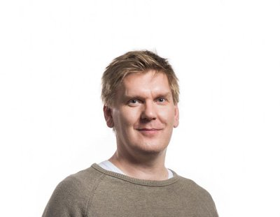 Jarno Kaihlanen