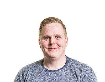 Juhamarkus Korhonen