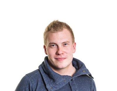 Jussi-Pekka Martikainen