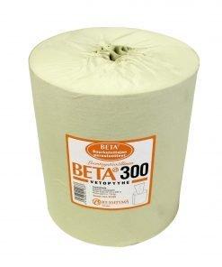Vetopyyherulla, Beta 300