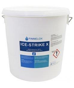 Ice-Strike X